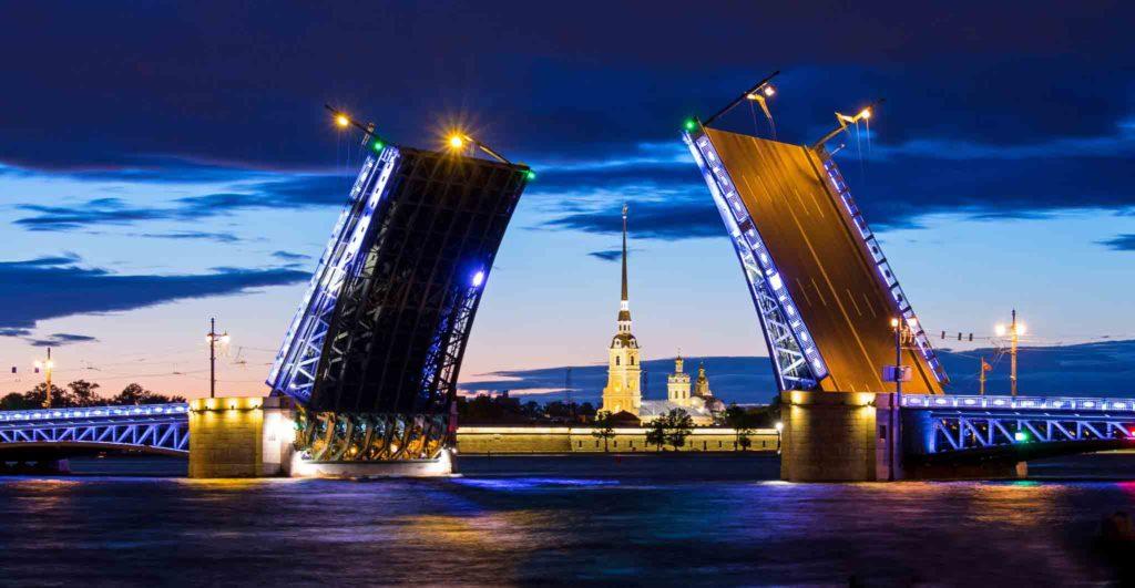 Flotationsanlage in Russland