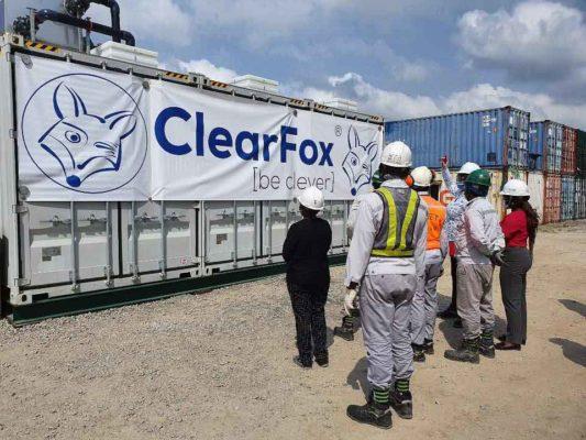 ClearFox Nigeria