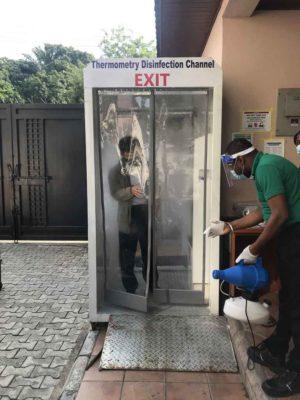 ClearFox Blog über Nigeria