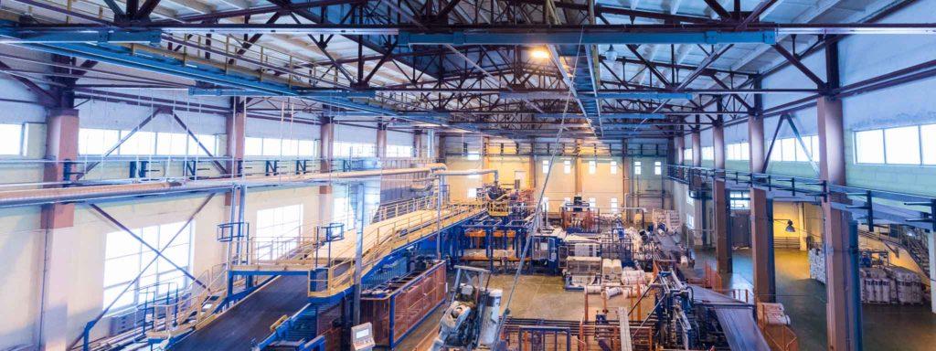 andere Industriebereiche