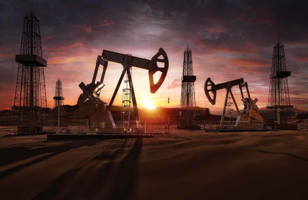 Öl- und Gasindustrie Abwasserbehandlung