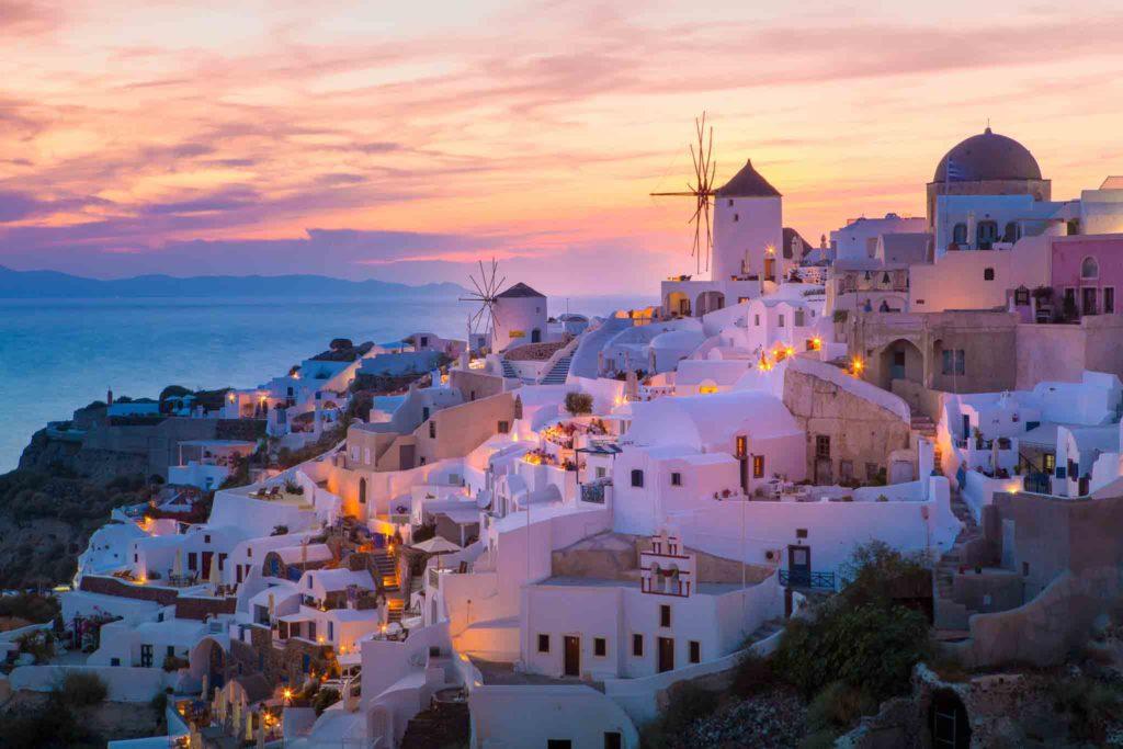 Behandlung Hotelabwasser, Griechenland