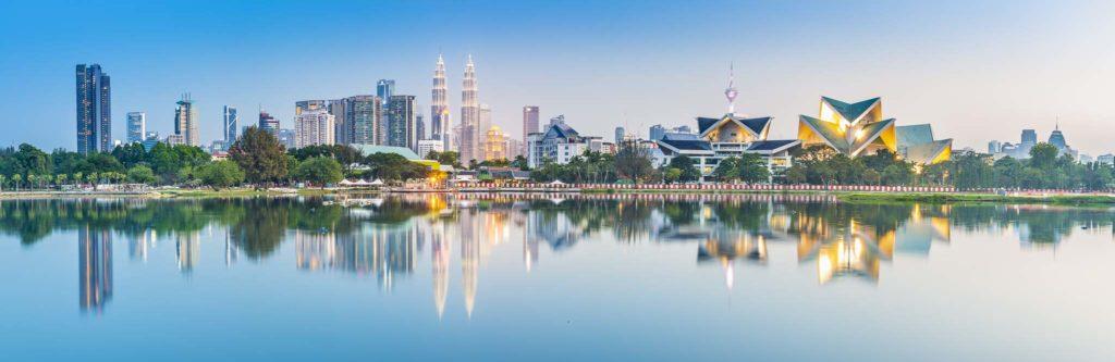 ClearFox in Malaysia