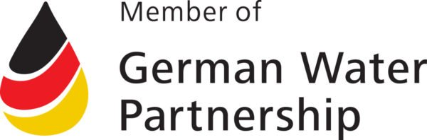 Die PPU Umwelttechnik GmbH ist Mitglied der German Water Partnership