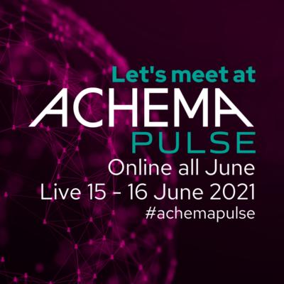 PPU Umwelttechnik auf ACHEMA 2021