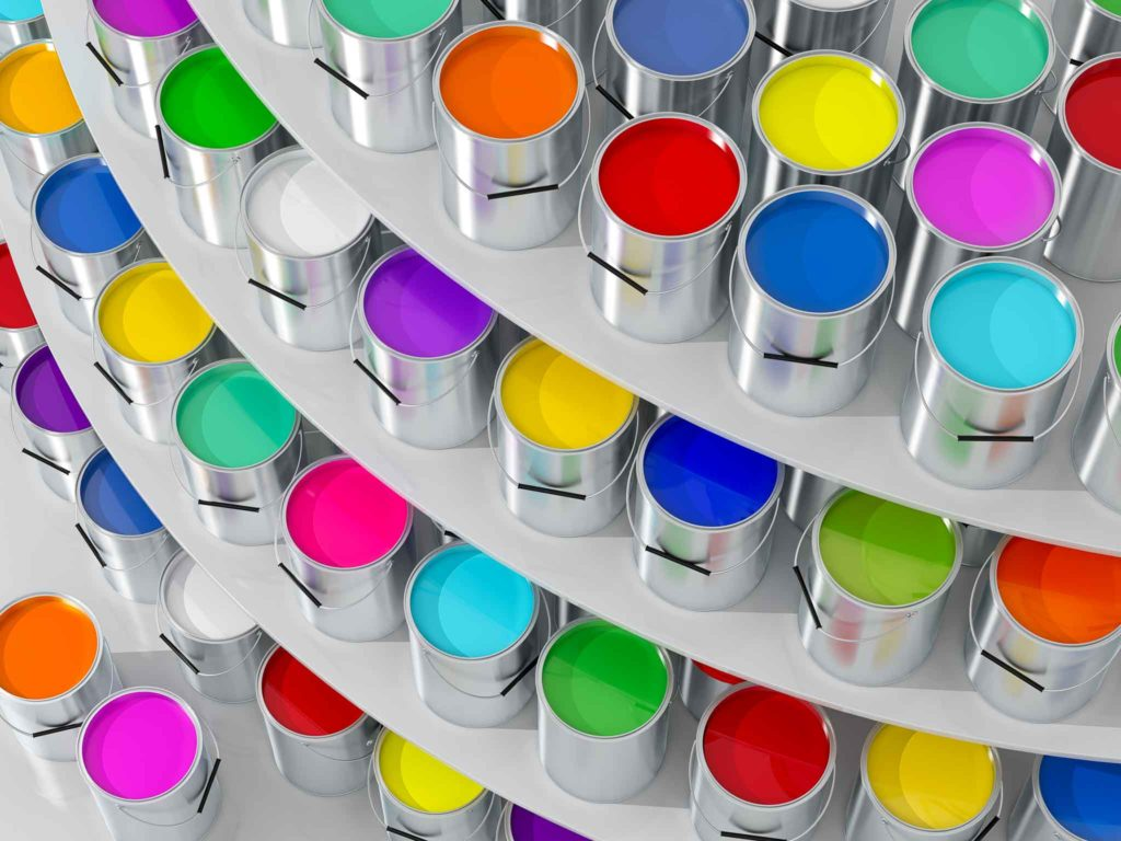 paint industry paint factory wastewater treatment