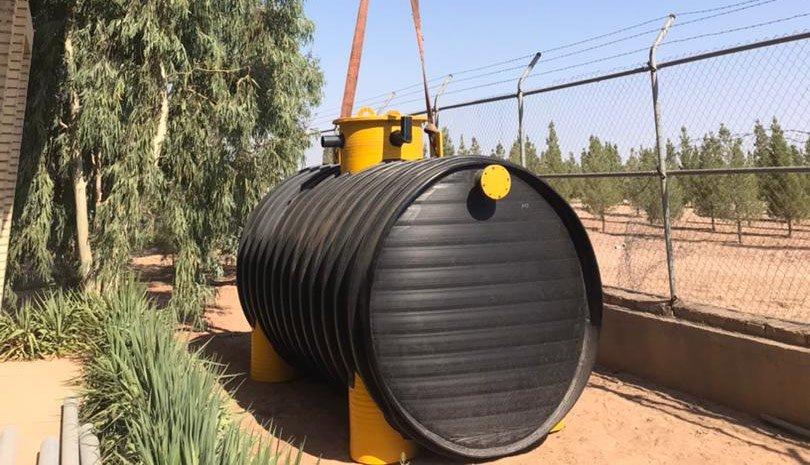 ClearFox® Wasserkrise im Iran