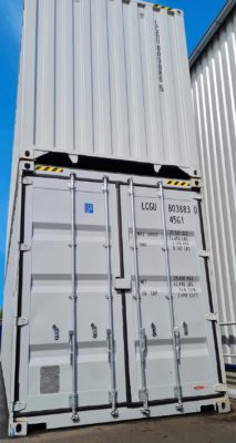 ClearFox® containerized wastewater treatment for chicken meat processing